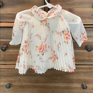 Baby gap infant dress